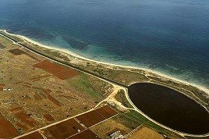 TORRE PALI - MARINA DI SALVE - Spiaggia, Vacanze e Turismo ...